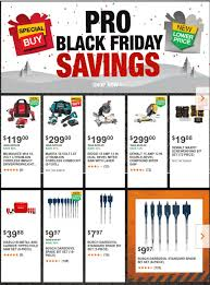 2016 home depot black friday sale black friday home depot sebich us
