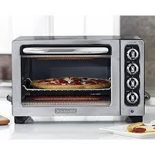 kitchenaid toaster oven kitchenaid 12 countertop toaster oven walmart