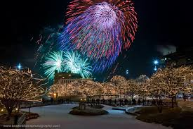 new years in omaha ne 2010 new years gene leahy mall omaha nebraska brad