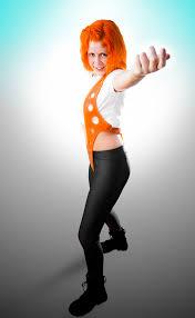 Leeloo Halloween Costume U0027s Photos Halloween Leeloo Flickr Hive Mind