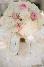 White Roses Centerpieces by 355 Best Low Centerpieces Images On Pinterest Marriage