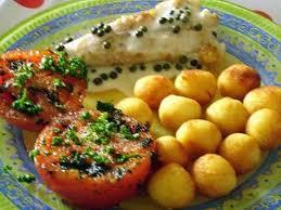 cuisine queue de lotte recette de queue de lotte au poivre vert