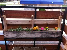 Patio Planter Box Plans by Diy Planter Box Secret Garden Pinterest Diy Wood Window Flower Box