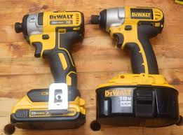 black friday impact driver december 2016 kilted craft works