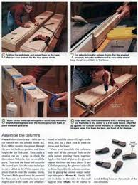 Furniture Plans Bookcase by 2064 Diy Bookcase Furniture Plans Wood Working Pinterest