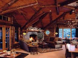 beautiful log home interiors interior design log homes beautiful log cabin interior design