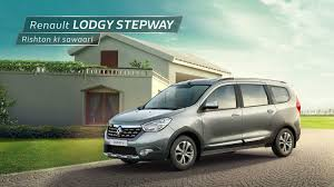 renault lodgy specifications renault lodgy stepway