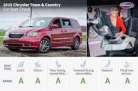 2015 chrysler town u0026 country car seat check news cars com