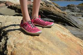 the vivobarefoot ultra an aquatic shoe for adults and kids