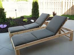 Chaise Lounge Plans Chaise Lounge Chair Plans Home Design Ideas