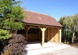 2 bay garage catslide u0026 barn hip roof