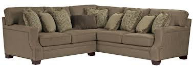 Bobs Furniture Kop by Broyhill Furniture Kayley 2 Piece Corner Sectional Ahfa Sofa