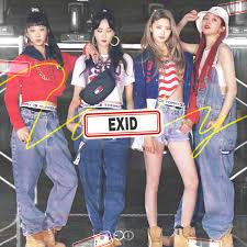 download mp3 exid i feel good lady exid download and listen to the album