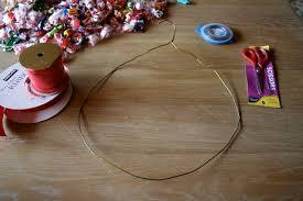 Christmas Candy Craft - deelish dish crafts