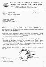 pengumuman ikatan alumni poltekkes yogyakarta weblog