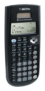 texas instruments ti 36x pro scientific calculator 16 digit lcd