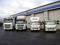volvo truck parts uk mc truck rental invests 9m in expanding spot hire fleet