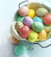 Easter Egg Decorating Blown Eggs by The Creek Line House How To Blow Out An Egg For Decorating And