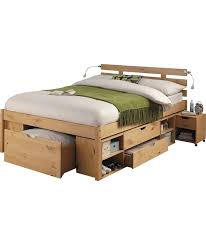 Folding Bed Argos Buy Ultimate Storage Double Bed Frame Pine Effect At Argos Co Uk