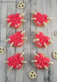 love bug sugar cookies delightful e made