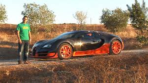 bugatti chris brown 100 cars blog archive bugatti veyron super sport road test