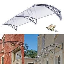 Aleko Awning Reviews The 45 Safest Awnings Canopies U0026 Umbrellas