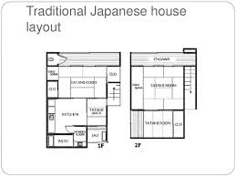 the traditional japanese house