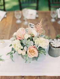 Wedding Table Arrangements Dining Room Best 25 Wedding Table Centerpieces Ideas On Pinterest