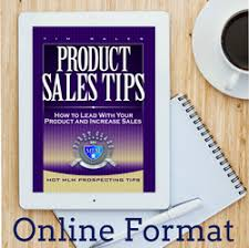 tips class online product sales tips by tim sales online format class mlm