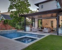 Small Pools For Small Yards by Pool Designs For Small Backyards Best 25 Small Backyard Pools