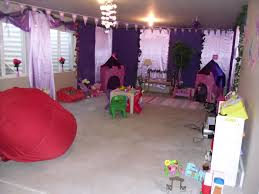 extremely creative unfinished basement playroom ideas fresh design