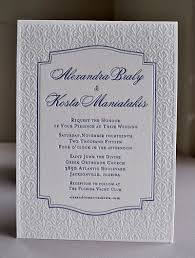 highway press weddings invitations highway press