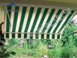 Awning Contractors Mp Retractable Awnings Manufacturers Suppliers U0026 Exporters