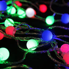 Light Up Balls On String by Online Buy Wholesale Diy Led Ball From China Diy Led Ball