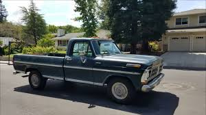 2000 nissan frontier custom 1971 ford f 250 sport custom grandpa u0027s original california truck