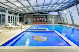 indoor heated pool u0026 spa complex big4 ballarat windmill holiday park