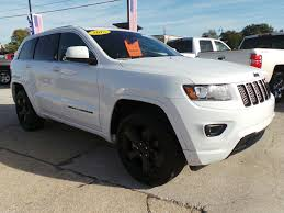granite crystal metallic jeep grand cherokee jeep grand cherokee altitude for sale used cars on buysellsearch