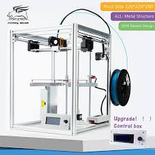 3d printer black friday sale flyingbear full metal large build size diy 3d printer kit