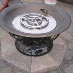 Fire Pit Parts And Accessories by Fire Pits Ideas Outdoor New Propane Fire Pit Parts Accessories