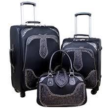luggage sets designer western luggage 2 u0026 3 piece sets
