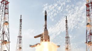 isro pslv c37 record breaking mission run up a history of rockets