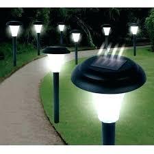 Solar Outdoor Lighting Solar Landscape Lights Costco Theaffluencenetworkbonus Club