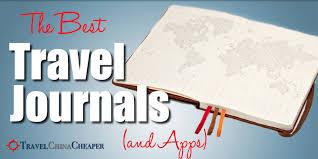Best travel journal travel journal app for travelers 2018 guide