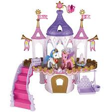 mlp wedding castle my pony royal wedding castle play set dolls houses and