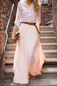 Long Flowy Maxi Skirt How To Wear A Maxi Skirt Professional Women City Streets And