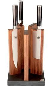 best ideas about knife storage pinterest rustic kitchen knife storage gets interesting core