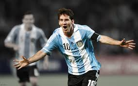 argentina lionel messi wallpapers hd the imperfect game