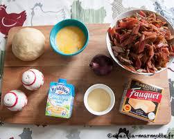 cuisiner blettes marmiton tarte au maroilles et aux blettes marmotte cuisine