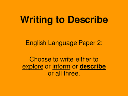 year 7 aqa practice english language exam paper 1 reading and