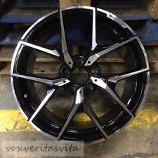 mercedes amg black rims black amg wheels ebay